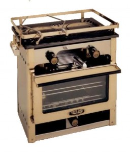 Taylors model 030 kersosene stove and oven (parafin cooker)