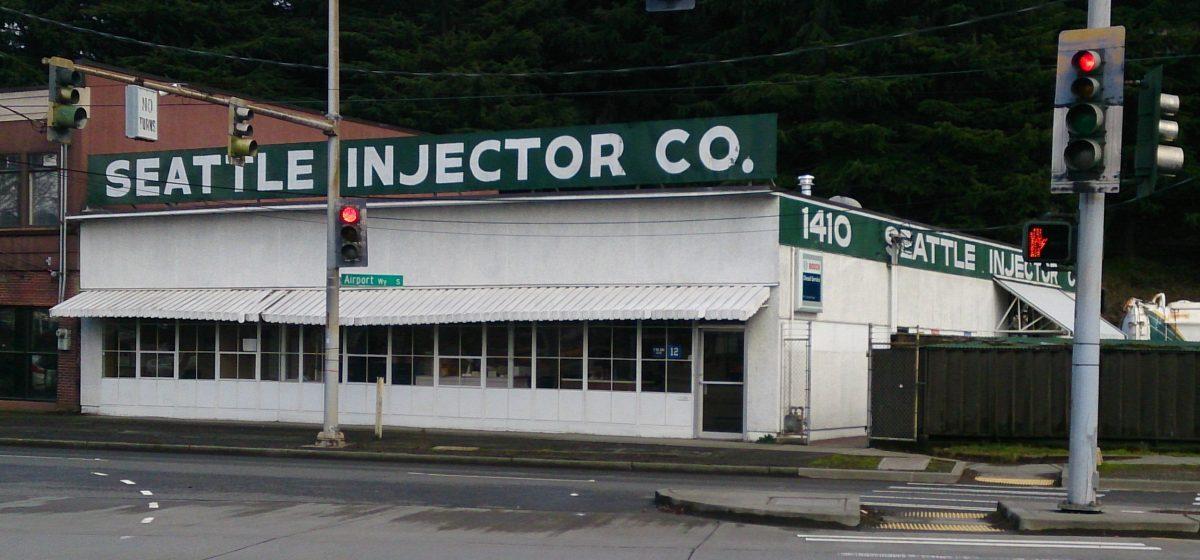 Replacing Fuel Injectors