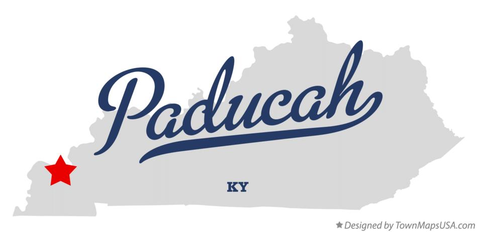 Paducah, Kentucky